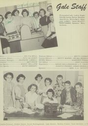 Page 75, 1952 Edition, Winters High School - Glacier Yearbook (Winters, TX) online yearbook collection