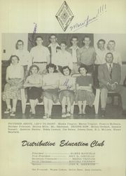 Page 78, 1952 Edition, Winters High School - Glacier Yearbook (Winters, TX) online yearbook collection