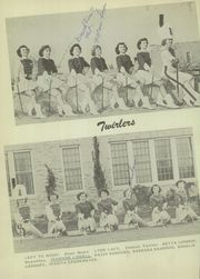 Page 82, 1952 Edition, Winters High School - Glacier Yearbook (Winters, TX) online yearbook collection