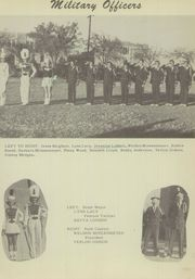 Page 83, 1952 Edition, Winters High School - Glacier Yearbook (Winters, TX) online yearbook collection