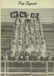 Page 88, 1952 Edition, Winters High School - Glacier Yearbook (Winters, TX) online yearbook collection