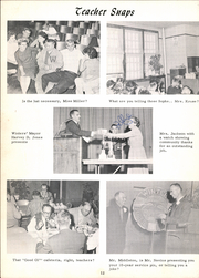 Page 16, 1960 Edition, Winters High School - Glacier Yearbook (Winters, TX) online yearbook collection