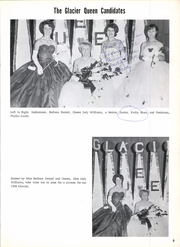 Page 13, 1964 Edition, Winters High School - Glacier Yearbook (Winters, TX) online yearbook collection