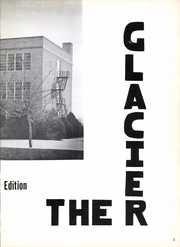 Page 7, 1964 Edition, Winters High School - Glacier Yearbook (Winters, TX) online yearbook collection