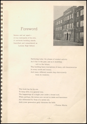 Page 5, 1941 Edition, Lamesa High School - Tornado Yearbook (Lamesa, TX) online yearbook collection