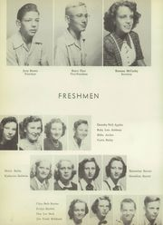 Page 58, 1949 Edition, Lamesa High School - Tornado Yearbook (Lamesa, TX) online yearbook collection