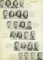 Page 60, 1949 Edition, Lamesa High School - Tornado Yearbook (Lamesa, TX) online yearbook collection