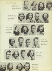 Page 63, 1949 Edition, Lamesa High School - Tornado Yearbook (Lamesa, TX) online yearbook collection