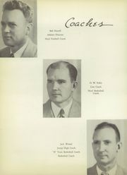 Page 66, 1949 Edition, Lamesa High School - Tornado Yearbook (Lamesa, TX) online yearbook collection