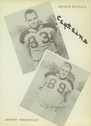 Page 67, 1949 Edition, Lamesa High School - Tornado Yearbook (Lamesa, TX) online yearbook collection