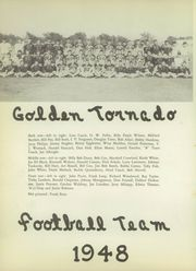 Page 68, 1949 Edition, Lamesa High School - Tornado Yearbook (Lamesa, TX) online yearbook collection