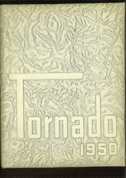 1950 Edition, Lamesa High School - Tornado Yearbook (Lamesa, TX)