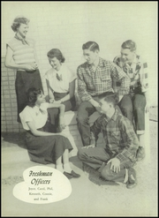 Page 16, 1952 Edition, Lamesa High School - Tornado Yearbook (Lamesa, TX) online yearbook collection