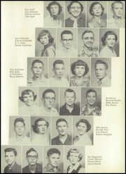 Page 17, 1952 Edition, Lamesa High School - Tornado Yearbook (Lamesa, TX) online yearbook collection