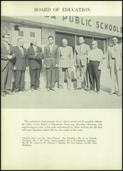 Page 18, 1956 Edition, Lamesa High School - Tornado Yearbook (Lamesa, TX) online yearbook collection