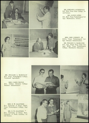 Page 24, 1956 Edition, Lamesa High School - Tornado Yearbook (Lamesa, TX) online yearbook collection