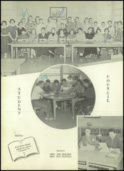 Page 26, 1956 Edition, Lamesa High School - Tornado Yearbook (Lamesa, TX) online yearbook collection