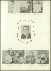 Page 27, 1956 Edition, Lamesa High School - Tornado Yearbook (Lamesa, TX) online yearbook collection