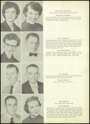 Page 31, 1956 Edition, Lamesa High School - Tornado Yearbook (Lamesa, TX) online yearbook collection