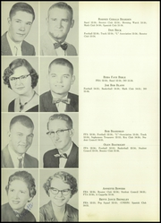Page 32, 1956 Edition, Lamesa High School - Tornado Yearbook (Lamesa, TX) online yearbook collection