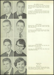 Page 34, 1956 Edition, Lamesa High School - Tornado Yearbook (Lamesa, TX) online yearbook collection