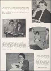 Page 11, 1959 Edition, Lamesa High School - Tornado Yearbook (Lamesa, TX) online yearbook collection