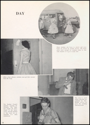 Page 14, 1959 Edition, Lamesa High School - Tornado Yearbook (Lamesa, TX) online yearbook collection