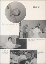 Page 15, 1959 Edition, Lamesa High School - Tornado Yearbook (Lamesa, TX) online yearbook collection
