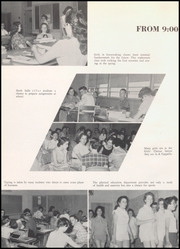 Page 16, 1959 Edition, Lamesa High School - Tornado Yearbook (Lamesa, TX) online yearbook collection