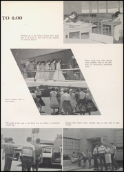 Page 17, 1959 Edition, Lamesa High School - Tornado Yearbook (Lamesa, TX) online yearbook collection
