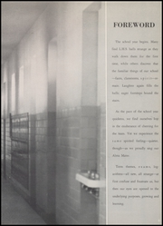 Page 9, 1959 Edition, Lamesa High School - Tornado Yearbook (Lamesa, TX) online yearbook collection