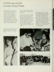 Page 12, 1975 Edition, Lamesa High School - Tornado Yearbook (Lamesa, TX) online yearbook collection