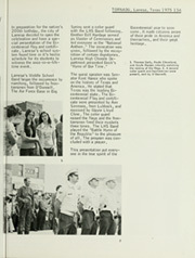 Page 17, 1975 Edition, Lamesa High School - Tornado Yearbook (Lamesa, TX) online yearbook collection
