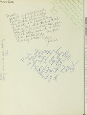 Page 4, 1975 Edition, Lamesa High School - Tornado Yearbook (Lamesa, TX) online yearbook collection