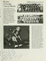 Page 7, 1975 Edition, Lamesa High School - Tornado Yearbook (Lamesa, TX) online yearbook collection