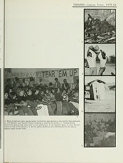 Page 9, 1975 Edition, Lamesa High School - Tornado Yearbook (Lamesa, TX) online yearbook collection