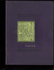 1966 Edition, McCaulley High School - Eagle Yearbook (McCaulley, TX)