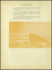 Page 6, 1951 Edition, Texas City High School - Stingaree Yearbook (Texas City, TX) online yearbook collection