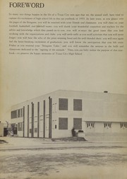 Page 6, 1955 Edition, Texas City High School - Stingaree Yearbook (Texas City, TX) online yearbook collection