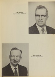 Page 11, 1958 Edition, Texas City High School - Stingaree Yearbook (Texas City, TX) online yearbook collection