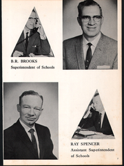 Page 11, 1960 Edition, Texas City High School - Stingaree Yearbook (Texas City, TX) online yearbook collection