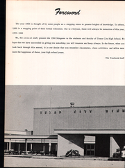 Page 6, 1960 Edition, Texas City High School - Stingaree Yearbook (Texas City, TX) online yearbook collection