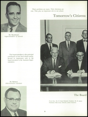 Page 12, 1960 Edition, Charles F Brush High School - HiLite Yearbook (Lyndhurst, OH) online yearbook collection