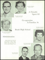 Page 15, 1960 Edition, Charles F Brush High School - HiLite Yearbook (Lyndhurst, OH) online yearbook collection