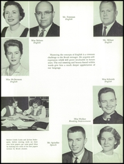 Page 17, 1960 Edition, Charles F Brush High School - HiLite Yearbook (Lyndhurst, OH) online yearbook collection