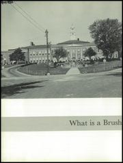 Page 8, 1960 Edition, Charles F Brush High School - HiLite Yearbook (Lyndhurst, OH) online yearbook collection