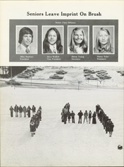 Page 150, 1974 Edition, Charles F Brush High School - HiLite Yearbook (Lyndhurst, OH) online yearbook collection
