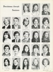Page 155, 1974 Edition, Charles F Brush High School - HiLite Yearbook (Lyndhurst, OH) online yearbook collection