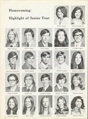 Page 156, 1974 Edition, Charles F Brush High School - HiLite Yearbook (Lyndhurst, OH) online yearbook collection