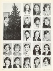 Page 158, 1974 Edition, Charles F Brush High School - HiLite Yearbook (Lyndhurst, OH) online yearbook collection